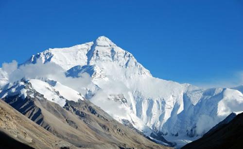 Chinh phục những ngọn núi nguy hiểm nhất thế giới - 10