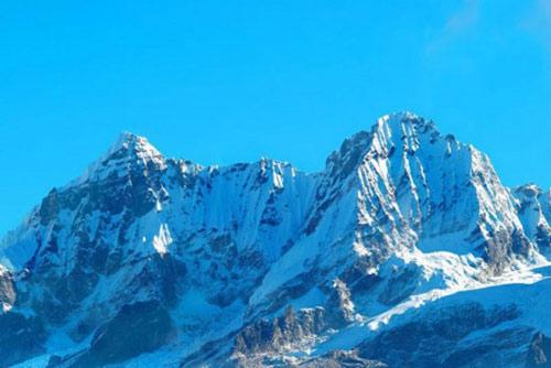 Chinh phục những ngọn núi nguy hiểm nhất thế giới - 6
