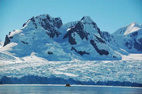 Chinh phục những ngọn núi nguy hiểm nhất thế giới - 8