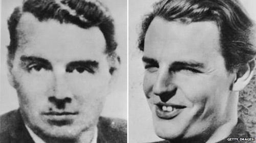 Hé lộ cuộc đời bê tha của điệp viên hai mang Anh - 2