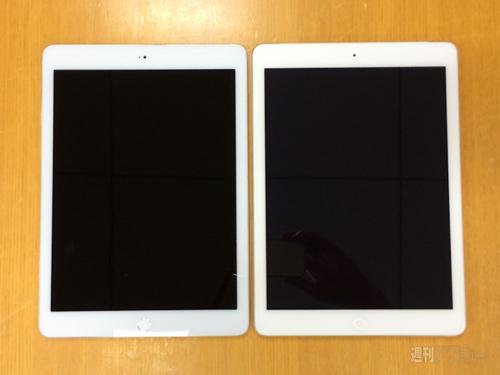 iPad Air 2 đọ dáng iPad Air, dùng cảm biến vân tay - 2