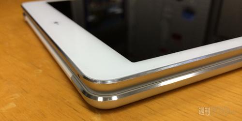 iPad Air 2 đọ dáng iPad Air, dùng cảm biến vân tay - 5