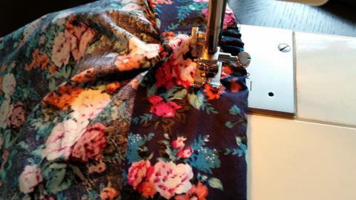 Đầu tư chỉ 300 ngàn cho 5 chiếc váy thun mặc hè! - 6