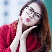 Trang Cherry khoe tài sáng tác nhạc trong minishow - 15