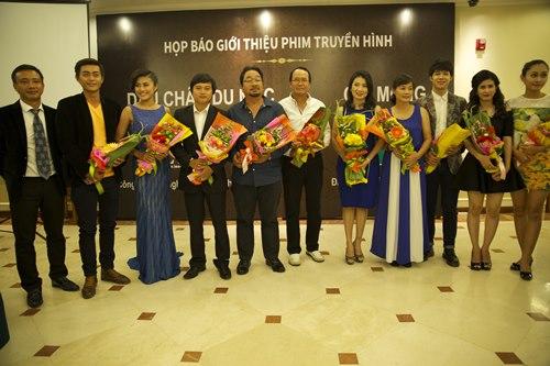 Phim Việt đầu tiên về đề tài du mục gây chú ý - 10
