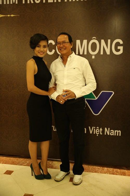 Phim Việt đầu tiên về đề tài du mục gây chú ý - 8