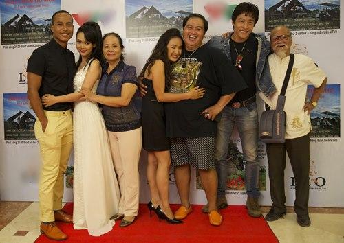 Phim Việt đầu tiên về đề tài du mục gây chú ý - 5