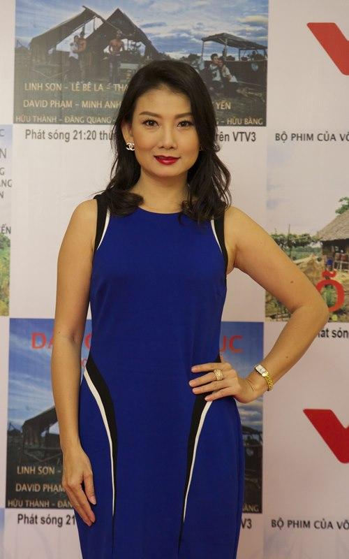 Phim Việt đầu tiên về đề tài du mục gây chú ý - 7