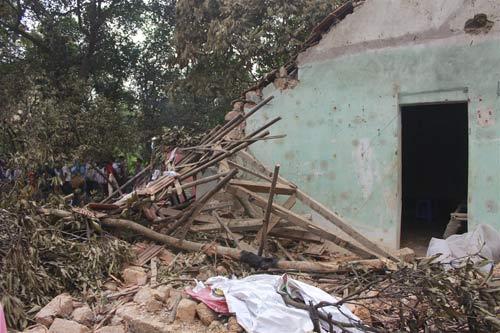 Trực thăng rơi ở Hòa Lạc: 16 chiến sĩ hy sinh - 3