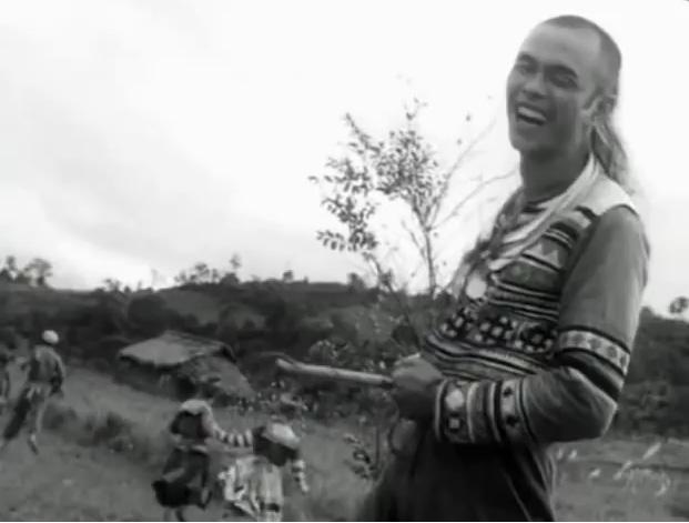 """Video: """"Vợ chồng A Phủ"""" được Tô Hoài chắp cánh - 3"""