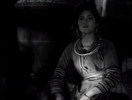 """Video: """"Vợ chồng A Phủ"""" được Tô Hoài chắp cánh - 2"""