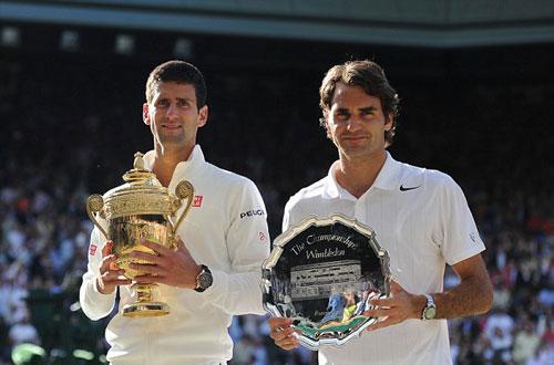 Thất bại nhưng Federer vẫn quá vĩ đại - 2