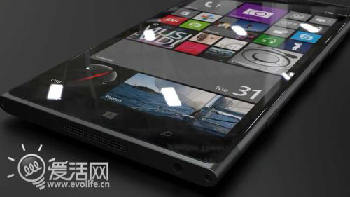 Lộ Nokia Lumia 1525 cấu hình khủng - 1