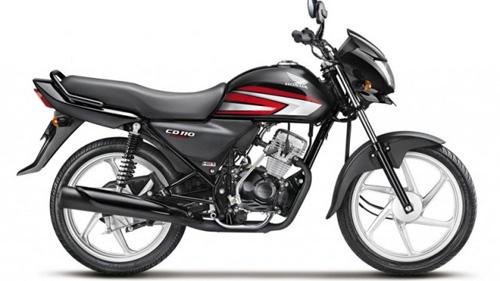 Ra mắt xe côn tay Honda CD 110 Dream giá rẻ - 1