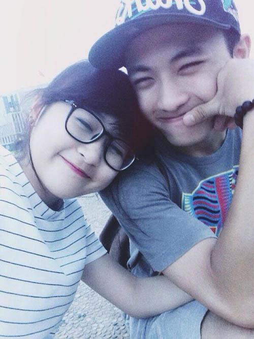 Con gái Thanh Lam thân mật người yêu kém tuổi - 1