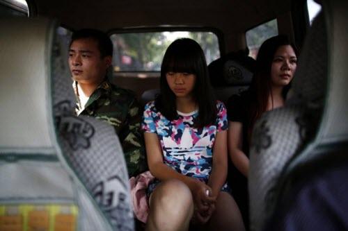 Bên trong trại cai nghiện Internet tại Trung Quốc - 2