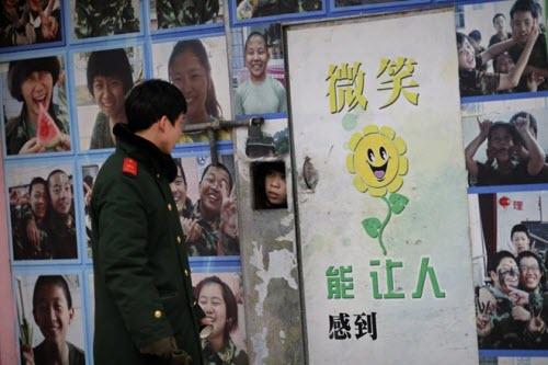 Bên trong trại cai nghiện Internet tại Trung Quốc - 3