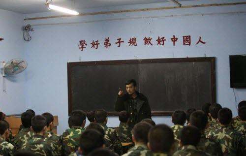 Bên trong trại cai nghiện Internet tại Trung Quốc - 9