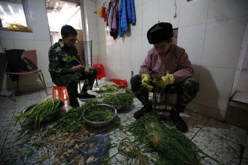 Bên trong trại cai nghiện Internet tại Trung Quốc - 13