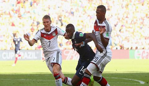 """""""ĐT Đức thành công là nhờ Pep Guardiola"""" - 1"""