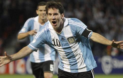 Nhà cái chọn Argentina sáng cửa vô địch World Cup nhất - 1
