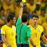 """Bóng đá - Brazil kháng án cho Thiago Silva để """"chiến"""" với Đức"""