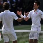 Thể thao - Djokovic – Federer: 5 set kinh điển (CK Wimbledon)