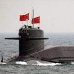 Tin tức trong ngày - TQ chế tạo một loạt tàu ngầm tấn công thế hệ mới