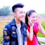 Bạn trẻ - Cuộc sống - Cặp đôi vàng của dancesport đi làm từ thiện