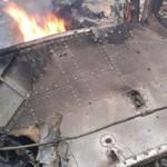 Tin tức trong ngày - Tìm thấy hộp đen của máy bay rơi ở Hòa Lạc
