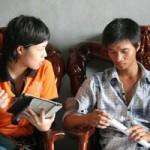 Bạn trẻ - Cuộc sống - Tâm thư can ngăn Lệ Rơi gia nhập showbiz Việt