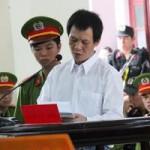 An ninh Xã hội - Tự biện hộ rồi xin tòa ban cho án tử hình