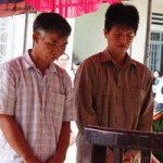 """Hai đối tượng """"hôi"""" bia ở Đồng Nai lãnh án tù"""