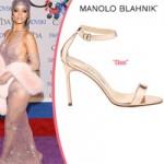 Thời trang - Những đôi sandal gây thương nhớ của mỹ nhân
