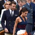 Thể thao - Beckham-Victoria lịch lãm trên khán đài Wimbledon