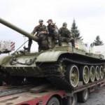 Tin tức trong ngày - Ukraine: Quân ly khai dọa phản công sau khi tái hợp