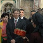 """Tài chính - Bất động sản - Bill Gates không có """"cửa"""" vào Việt Nam"""