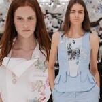 Thời trang - Rung động trước một Dior thanh khiết và tinh tế
