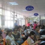 Sức khỏe đời sống - Bộ Y tế yêu cầu tăng giờ tiêm chủng cho trẻ