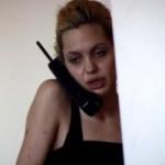 Phim - Lộ clip Angelina Jolie tiều tụy vì ma túy