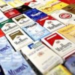 Thị trường - Tiêu dùng - Thuốc lá lậu chèn ép hàng nội