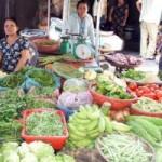 Thị trường - Tiêu dùng - Rau củ Đà Lạt tăng giá mạnh