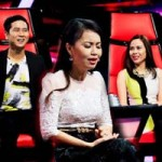 Ca nhạc - MTV - Cẩm Ly tranh giành nảy lửa với vợ chồng Giang - Hồ