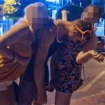 Bạn trẻ - Cuộc sống - Sau clip sex, du lịch Tây Ban Nha trả giá đắt