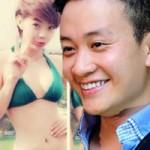 Phim - Video: Lương Mạnh Hải ngẩn ngơ vì Minh Hằng