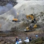 Tin tức trong ngày - TQ: Lở đất kinh hoàng cuốn 17 người mất tích