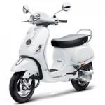 Ô tô - Xe máy - Ra mắt xe tay ga Vespa Esclusivo giá 29 triệu đồng