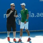 """Thể thao - Boris Becker và khái niệm """"siêu HLV"""" kiểu mới"""