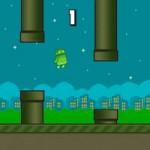 Flappy Bird xuất hiện trên đồng hồ thông minh