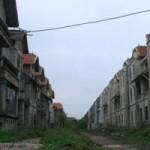 """Tài chính - Bất động sản - Biệt thự, liền kề """"ế sưng"""", chung cư lên ngôi"""